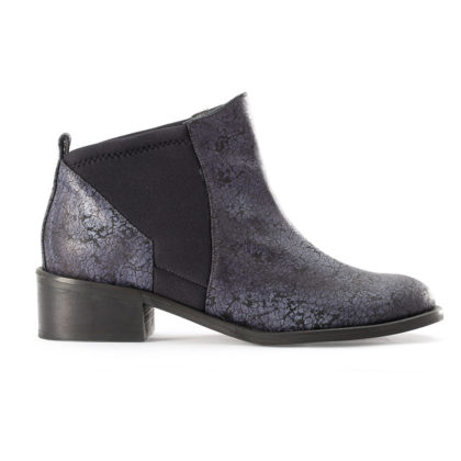ITACA   Chelsea Leather Ankle Boots
