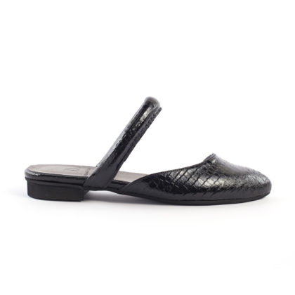 TANJEER   Pointy Toe Slides