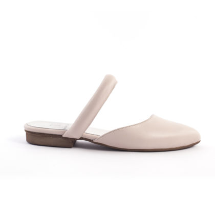 TANJEER | Pointy Toe Slides