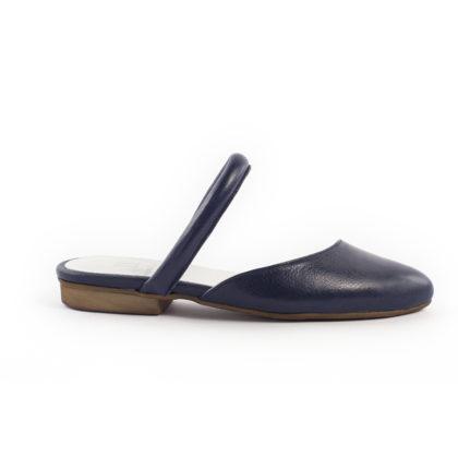 TANJEER | Pointy Toe Slides
