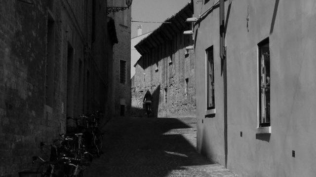 In Pesaro